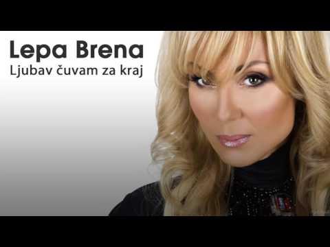 Lepa Brena - Ljubav cuvam za kraj - (Officia Audio 2013) HD