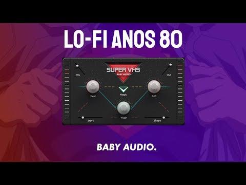 [LO-FI] Sua Mixagem nos anos 80 com o Super VHS