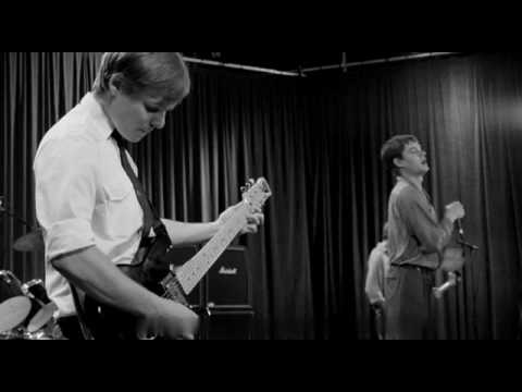 Joy Division  Transmission Performance From Control