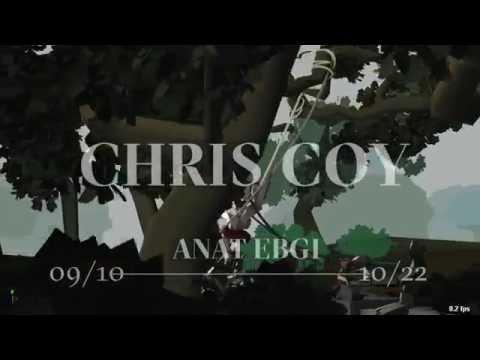 Chris Coy  Anat Ebgi, Los Angeles September 10  October 22