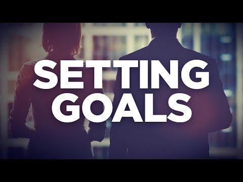 How to Set Goals That Stick - The G&E Show