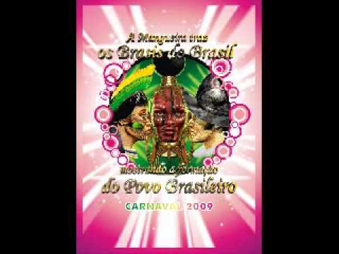 samba enredo beija flor 2009