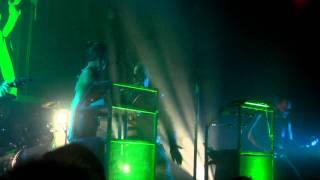 KMFDM Live - Lynchmob - Vancouver, BC - August 26, 2011 Thumbnail