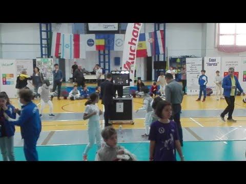 Cupa Floreta 2018 Sunday