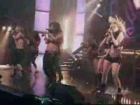 Pussycat Dolls Don t cha live at finale