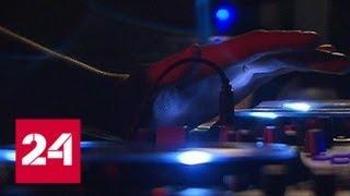 """Американский """"города богачей"""" лишился сна из-за секс-вечеринок - Россия 24"""
