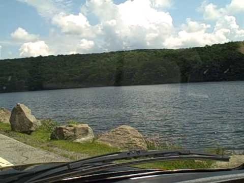 7 Lakes Drive Harriman State Park Ny Scenic Highways