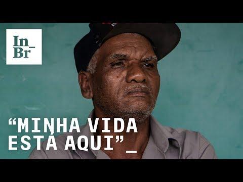 Quilombolas são condenados a pagar R$ 6 milhões por incêndio que destruiu suas casas. Vídeo