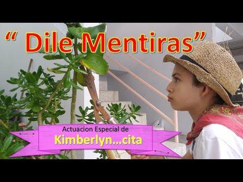DILE MENTIRAS  / Kuatitos / Con cariño para Juan de Dios Pantoja