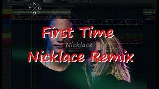 First Time - Kygo & Ellie Goulding Remix // Fl studio 12 flp