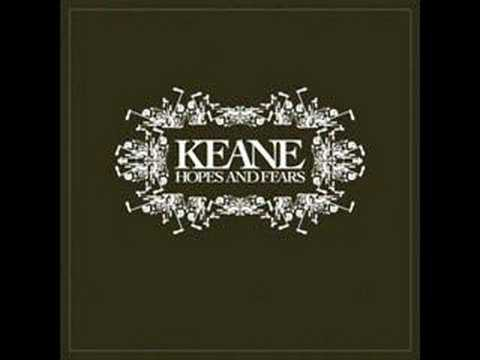 Keane - Bend And Break