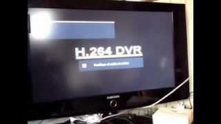 DVR H.264