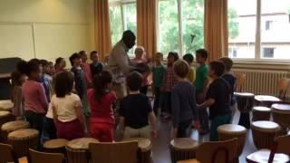 Уроки музыки в Германии