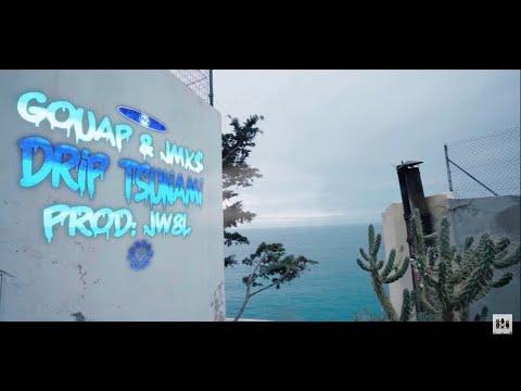 Youtube: Gouap – Drip tsunami Feat. Jmk$ (Prod. Jw8l)