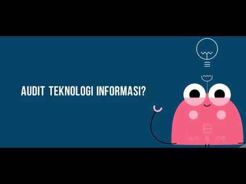 Konsep Utama Audit Teknologi Informasi Mp3