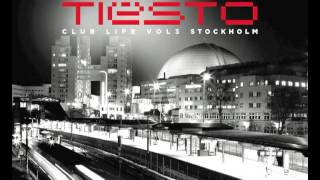 Club Life, Vol. 3 - Stockholm - Tie?sto - Love and Run (feat. Teddy Geiger)