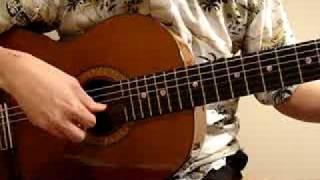 Mắt Em Vương Giọt Sầu. Nhạc: Đăng Khánh. Tuấn Ngọc. Guitar