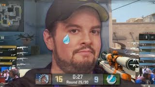 HIKO FLASHBACKS TO COLDZERA JUMPING AWP SHOTS! - CS:GO Awesome Moments #26 (PRO Plays, Highlights)