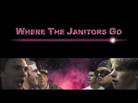 Where The Janitors Go (1995)