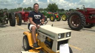 cub cadet out of wisconsin