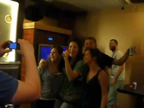 Xi'an - Everyone On Karaoke