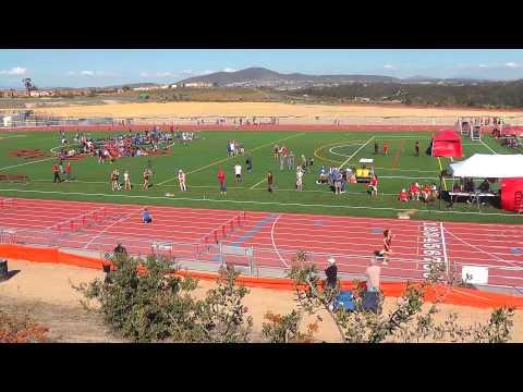 2014 Track - Rancho Bernardo High School At CCA