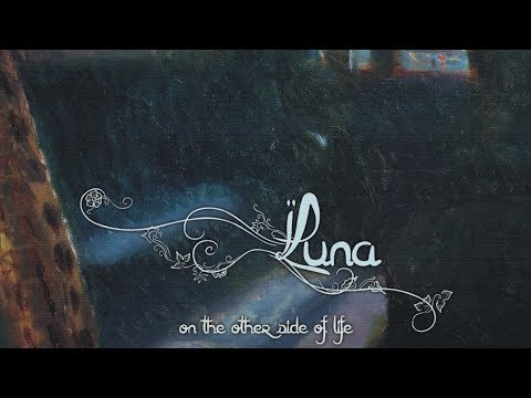 LUNA - On The Other Side Of Life (2015) Full Album Official (Symphonic Funeral Doom Death Metal)