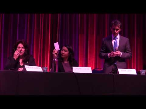 Mayoral Debate - Angela Alioto, London Breed, Mark Leno, the SF Housing Action Coalition 3 5 2018