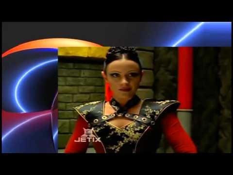 Power Rangers Jungle Fury Episode 6   Dance The Night Away