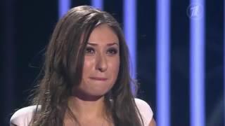 Маргарита Позоян   I will always love you - Слепые прослушивания - Голос - Сезон 1