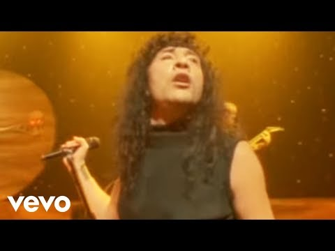 Anthrax - Belly Of The Beast (Official Music Video)