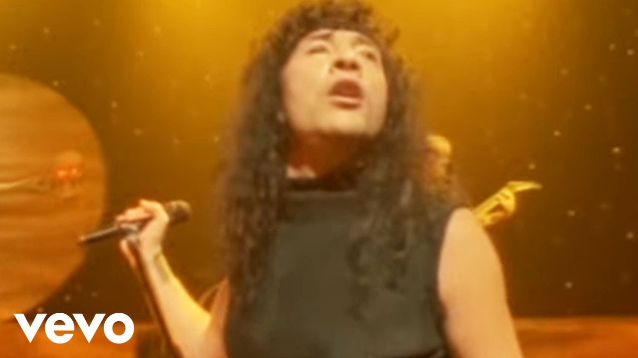 Anthrax Belly Of The Beast Official Music Video Youtube