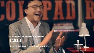 "Fonseca - #TourCompadres ""Vine a Buscarte"""