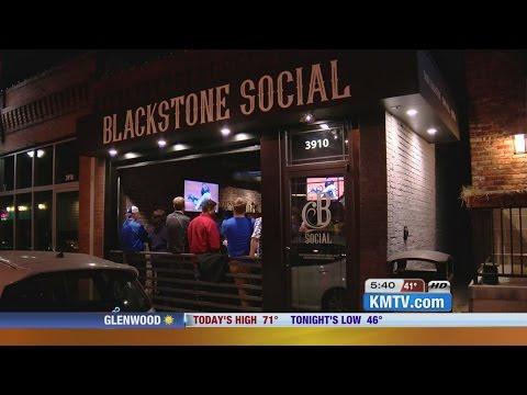 Blackstone Social
