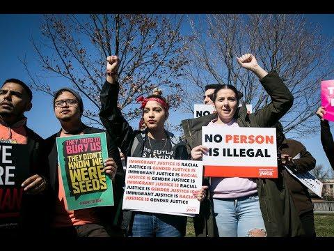 Debate: Should federal immigration raids continue in California?