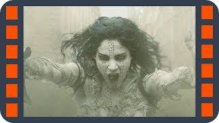 Разрушительная песчаная буря — «Мумия» (2017) сцена 5/7 HD