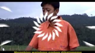 Lenggang Padi (covered by Anang Fathoni) - 2007