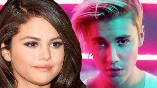 Video Justin Bieber Secret Selena Gomez Message In 'What Do You Mean' download MP3, 3GP, MP4, WEBM, AVI, FLV Maret 2018