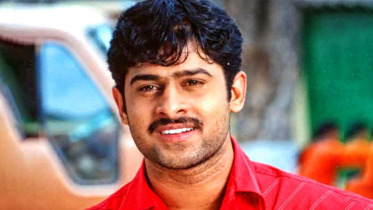 Baarish The Season of Love (Varsham) - Prabhas Superhit Romantic Hindi Dubbed Movie l Trisha