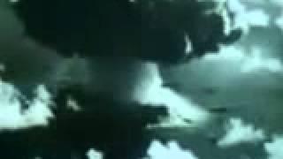 日本広島への原子爆弾投下