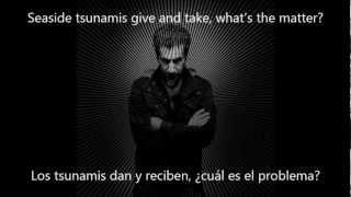 Serj Tankian - Cornucopia Sub Eng/Esp