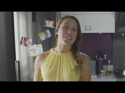 Le robot cuiseur Babycook® Original gris/bleu vidéo
