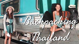 Train Travel in Southeast Asia