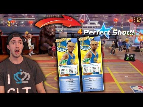 TAKING SHAQ Amp IVERSON ONLINE Vs BOBBY BUCKETS NBA Play