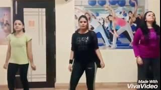 Life   Akhil   preet hundal   Gehna verma choreography   Dance fitness  