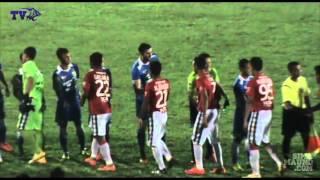 Persib Bungkam Bali United