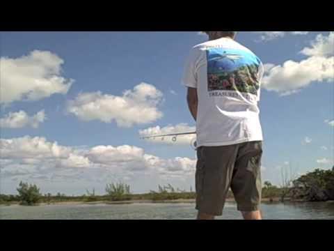 Andros Bonefishing - Bonefishing Bahamas
