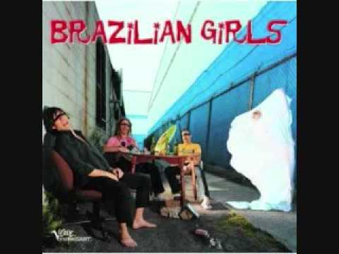 Brazilian Girls  Me gustas cuando callas