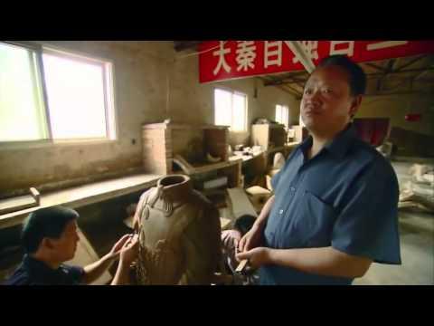 Secrets of China's Terracotta Warriors Full Documentary