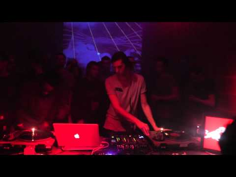 Martyn 70 min Boiler Room DJ Set at Warehouse Project x RBMA